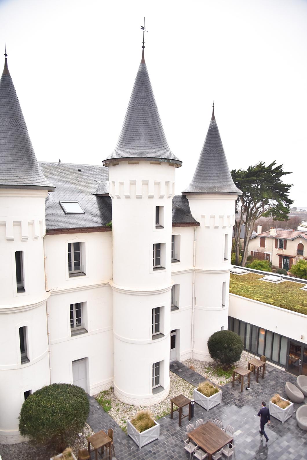 Loire Atlantique 107
