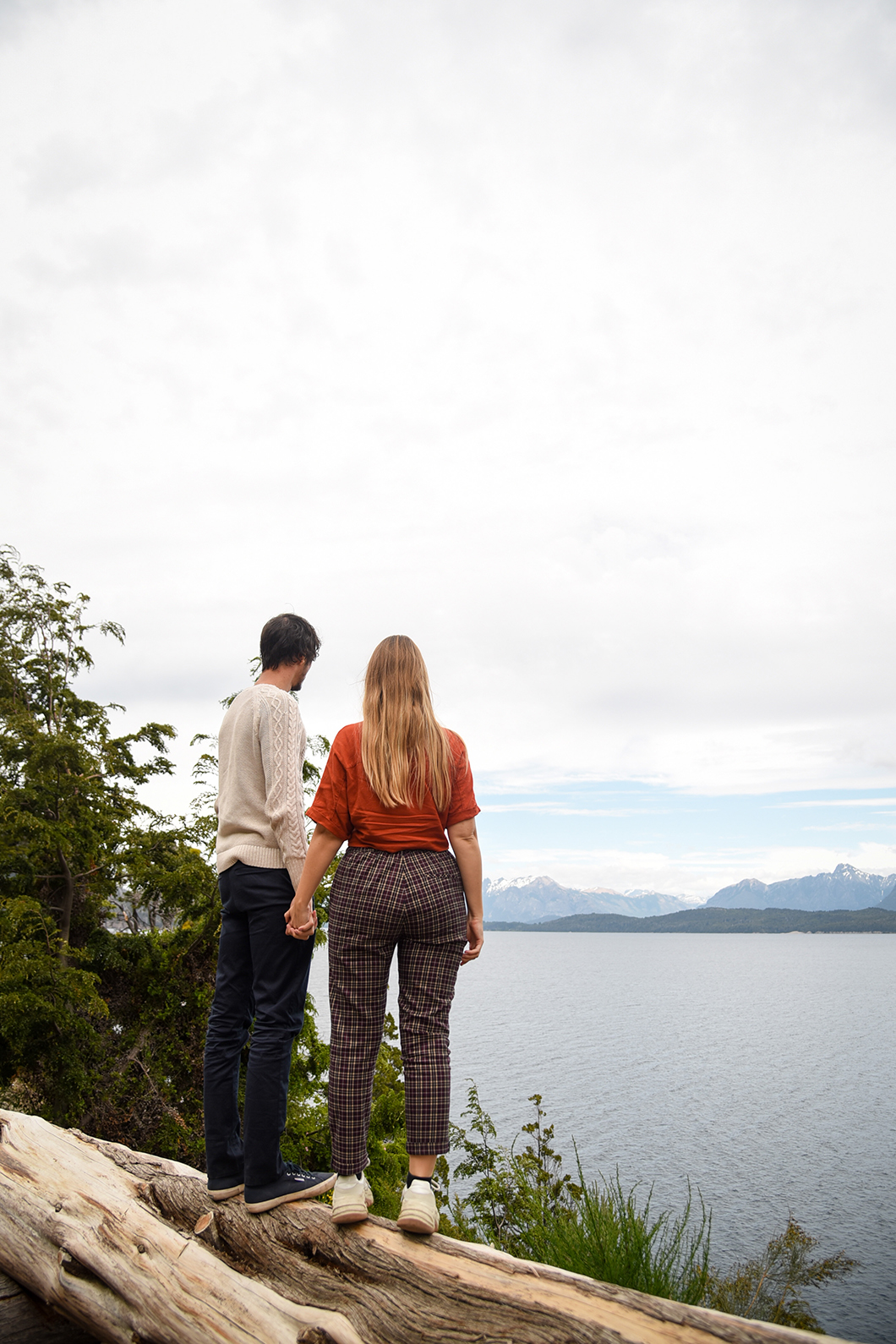 Visite du Parque Nacional Lanín
