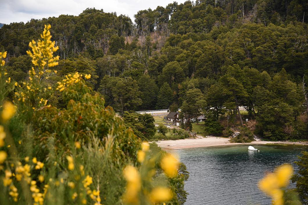 Les plus beaux points de vue de la route des 7 lacs à Bariloche