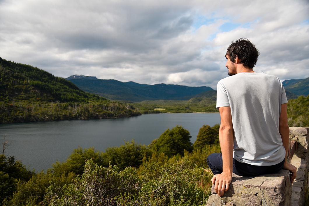 Les plus beaux points de vue dans le Parque Nacional Nahuel Huapi