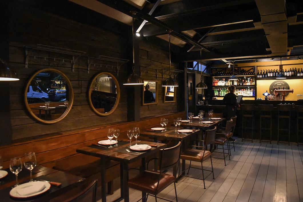 Nobuko, Top des restaurants à San Martin de Los Andes