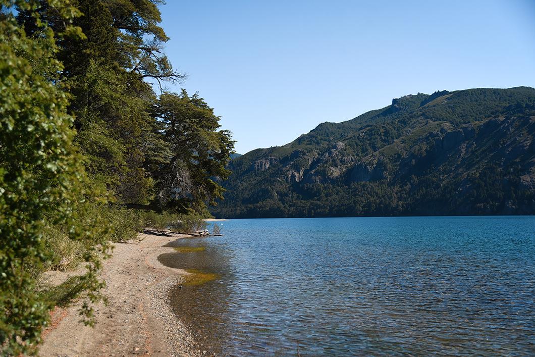 La Valle Enchantado à Bariloche