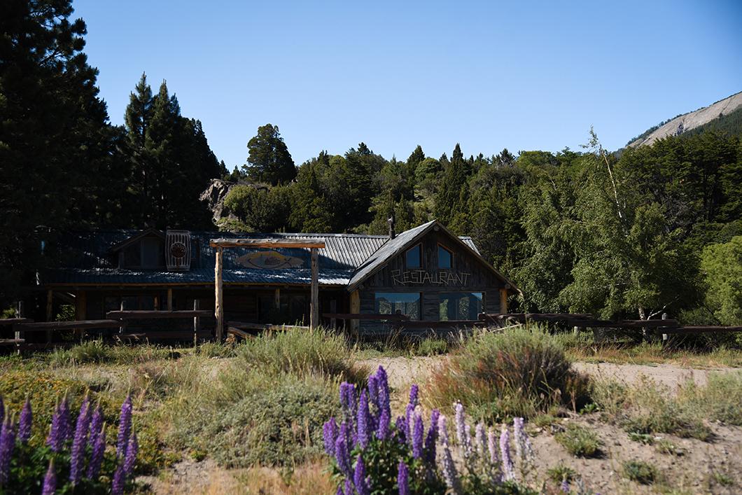 La Vallée Enchantée à Bariloche