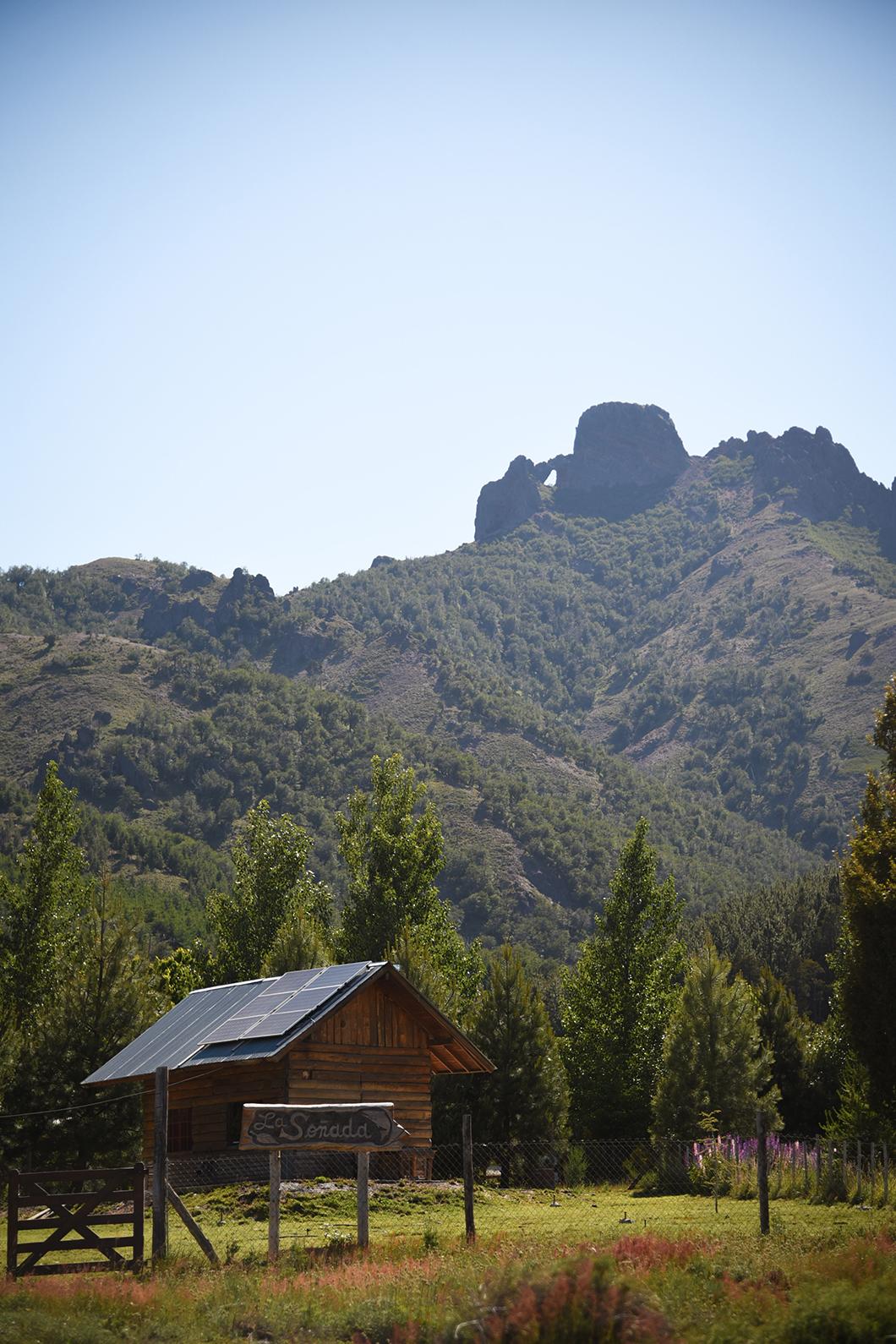 Visiter La Valle Enchantado