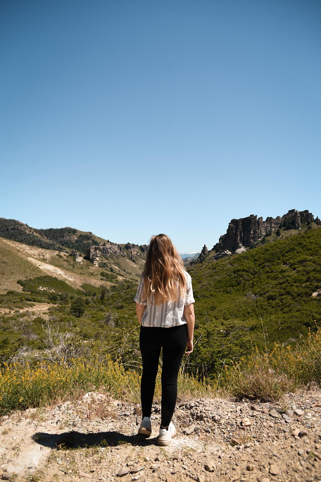 Les plus beaux points de vue dans la Valle Enchantado