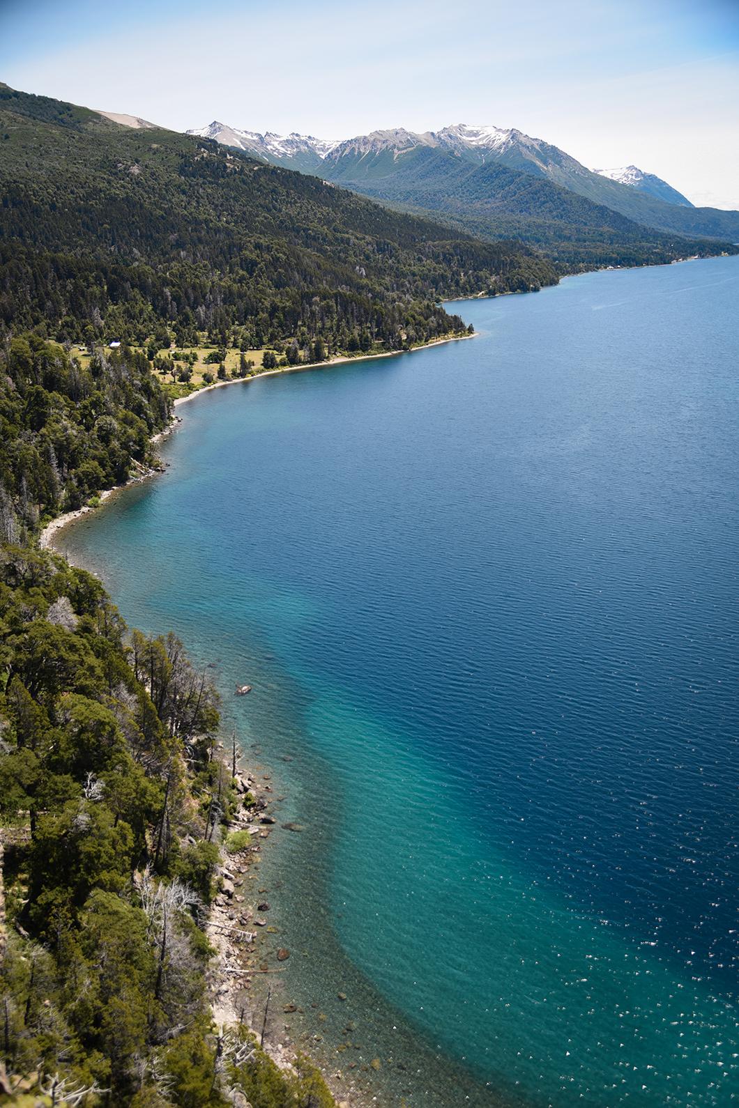 Les plus beaux lacs de Bariloche