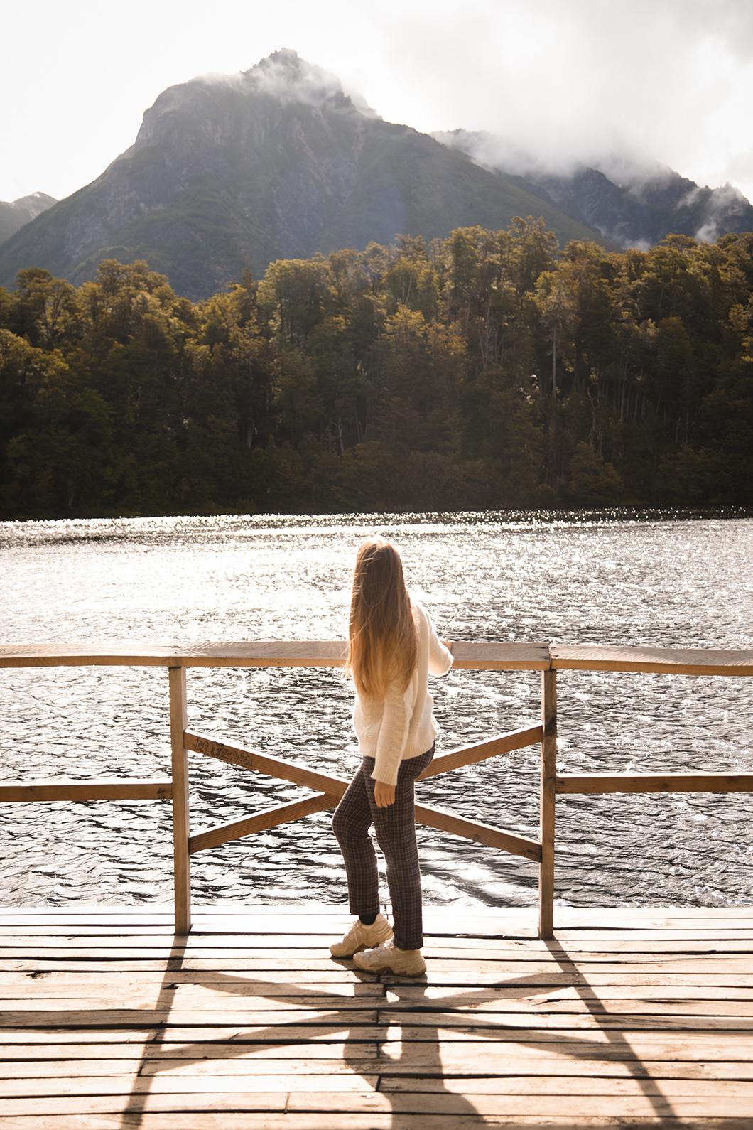 Balade à Bariloche