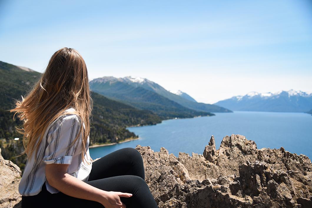 Les points de vue à Bariloche en Argentine