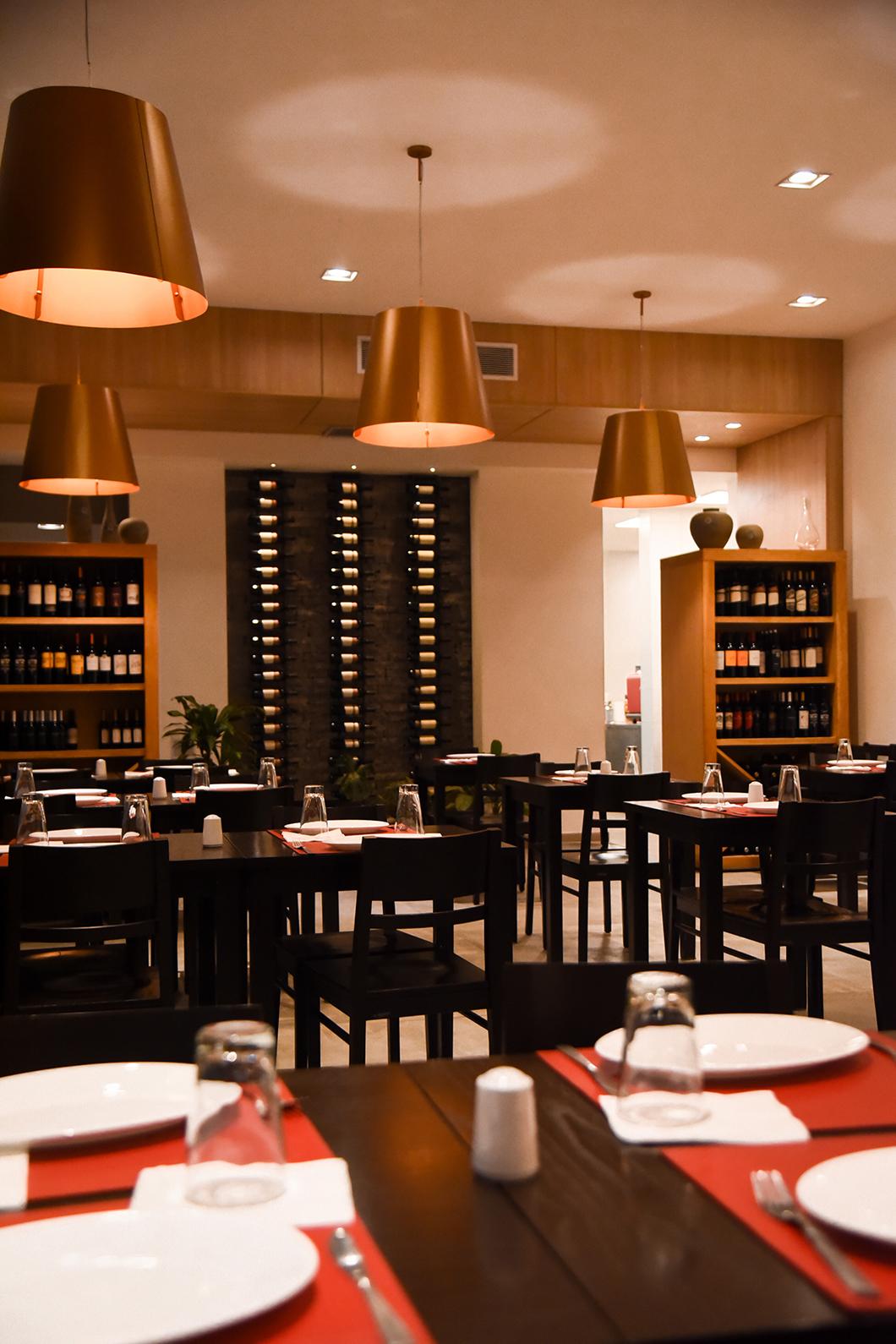 El Boliche de Alberto Pastas, restaurant de pâtes à Bariloche
