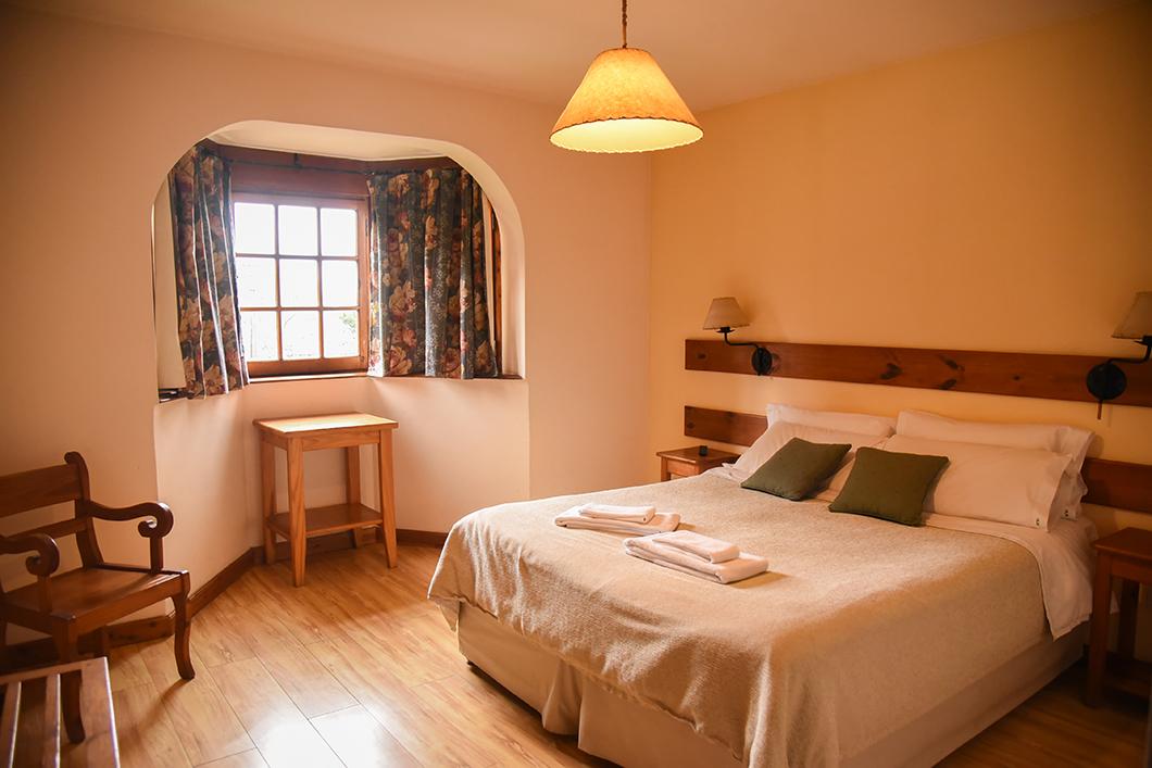 Où dormir à Bariloche ? Hotel Las Marianas