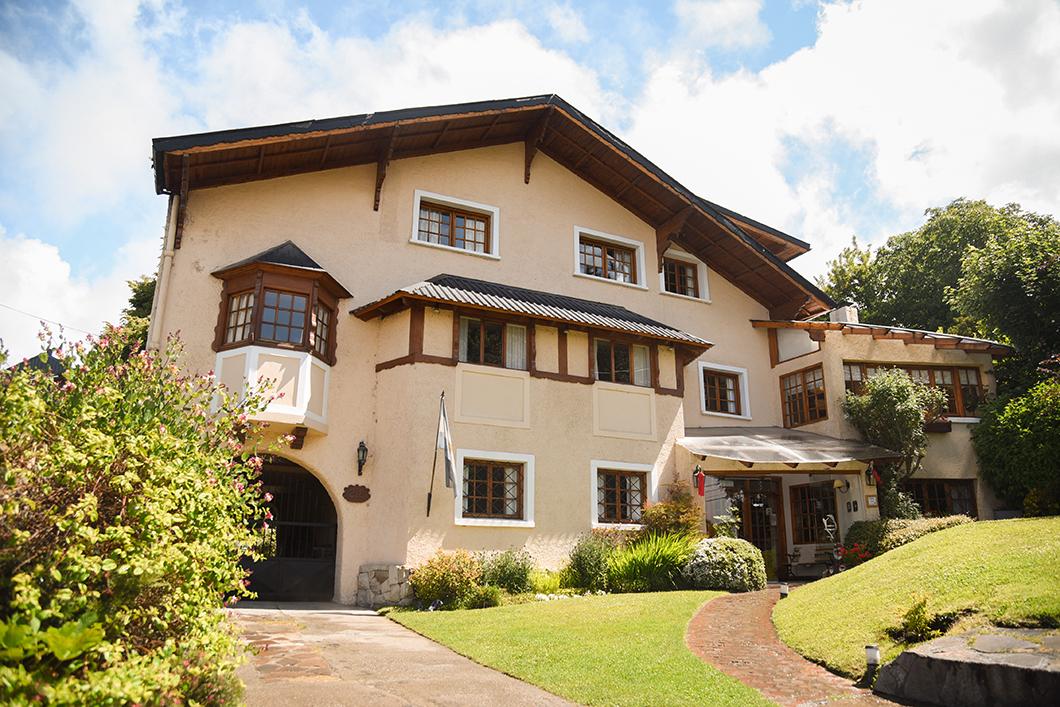 Où loger à Bariloche ? Hotel Las Marianas
