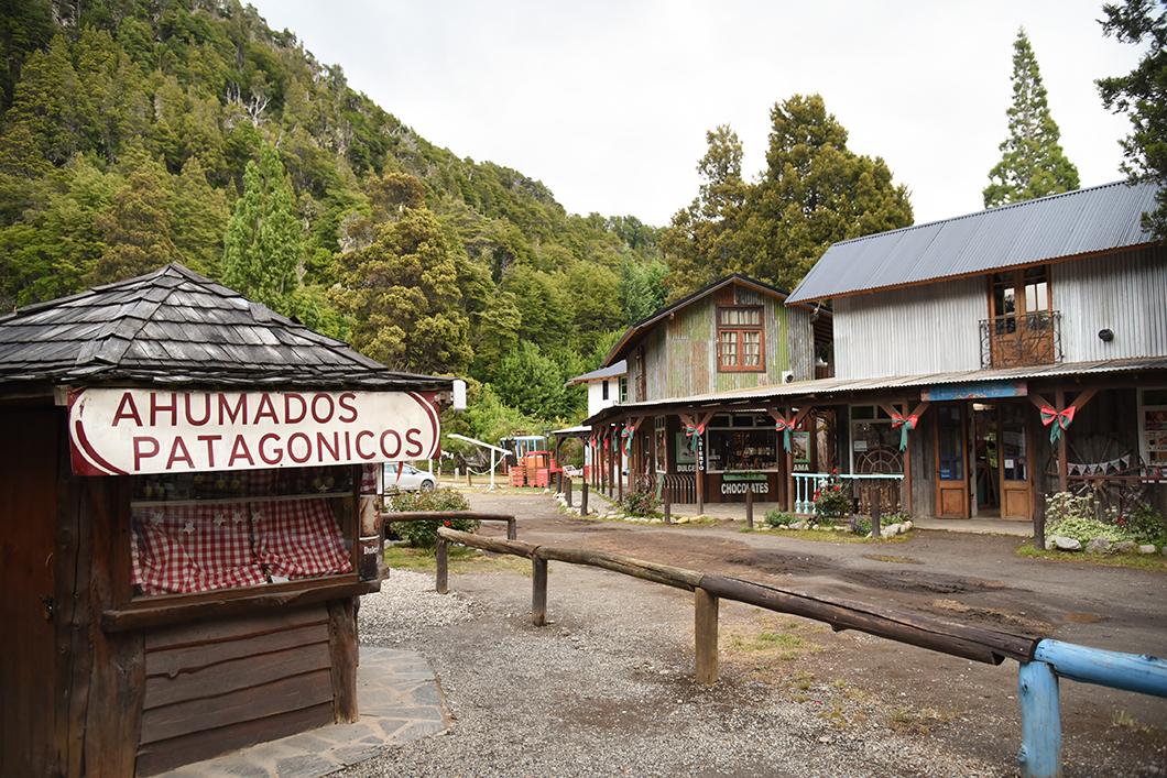 Que faire à Bariloche ? la Colonia Suiza