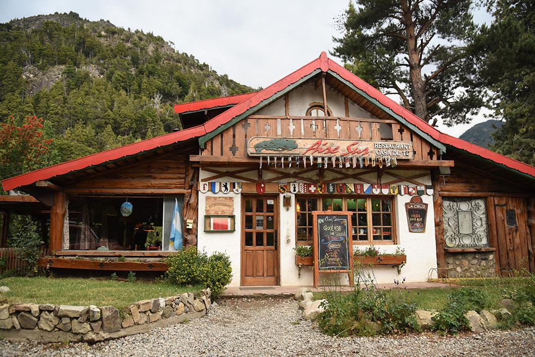 Visiter la Colonia Suiza à Bariloche