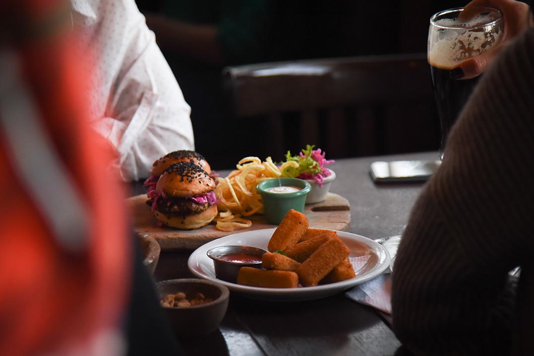 Manush, Top des restaurants à Bariloche