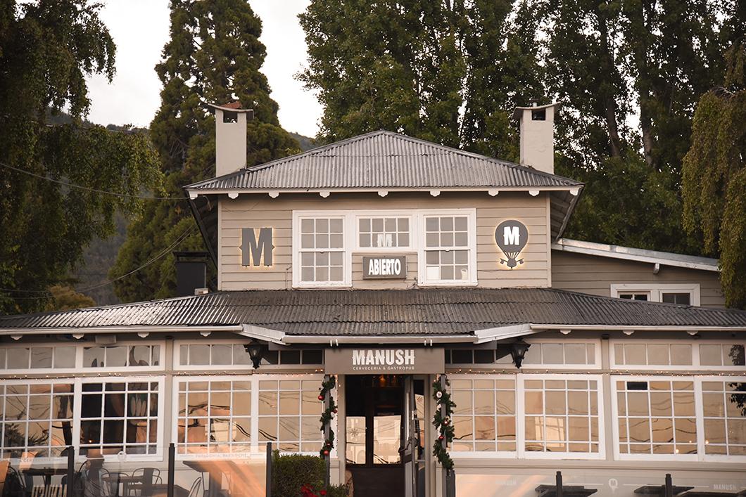 Manush, bonnes adresses à Bariloche
