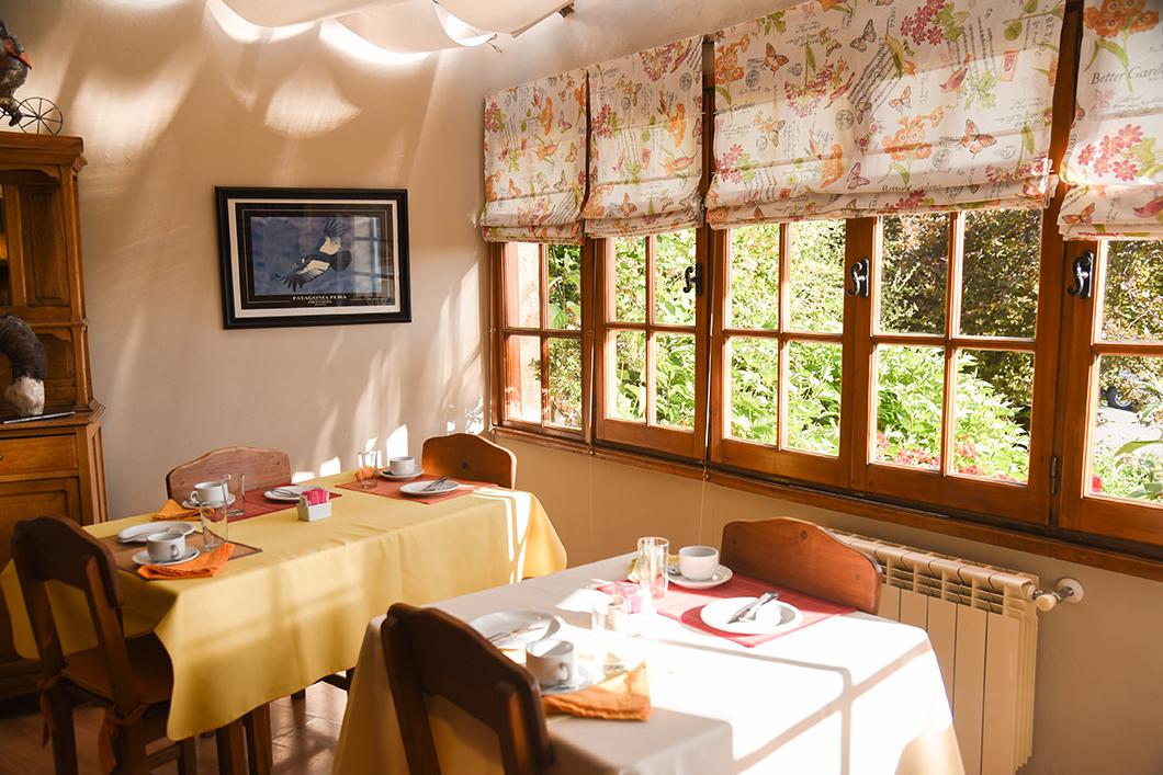 Top des hotels à Bariloche, Hotel Las Marianas