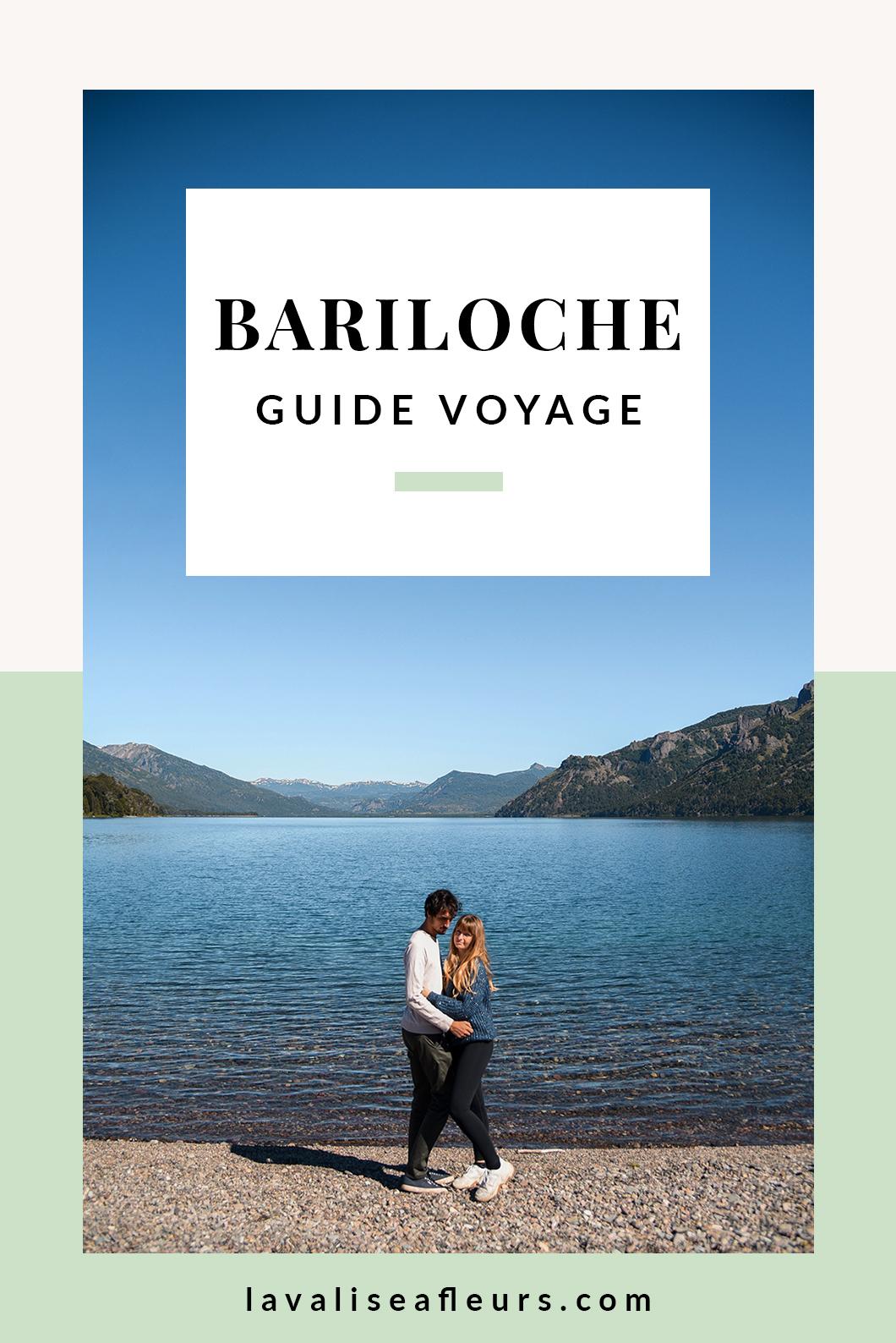 Bariloche guide voyage