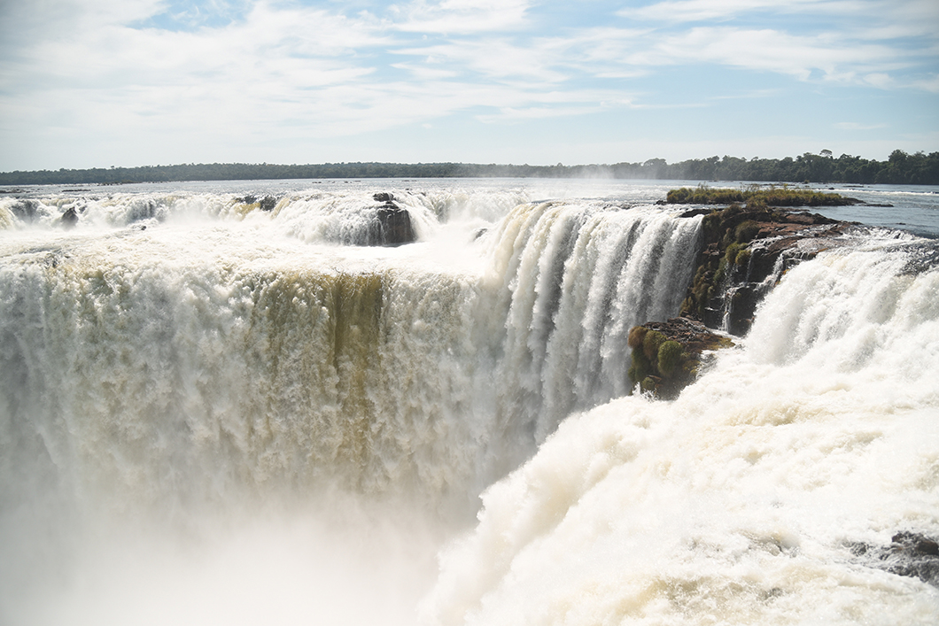 Découvrir Iguazu côté Argentine