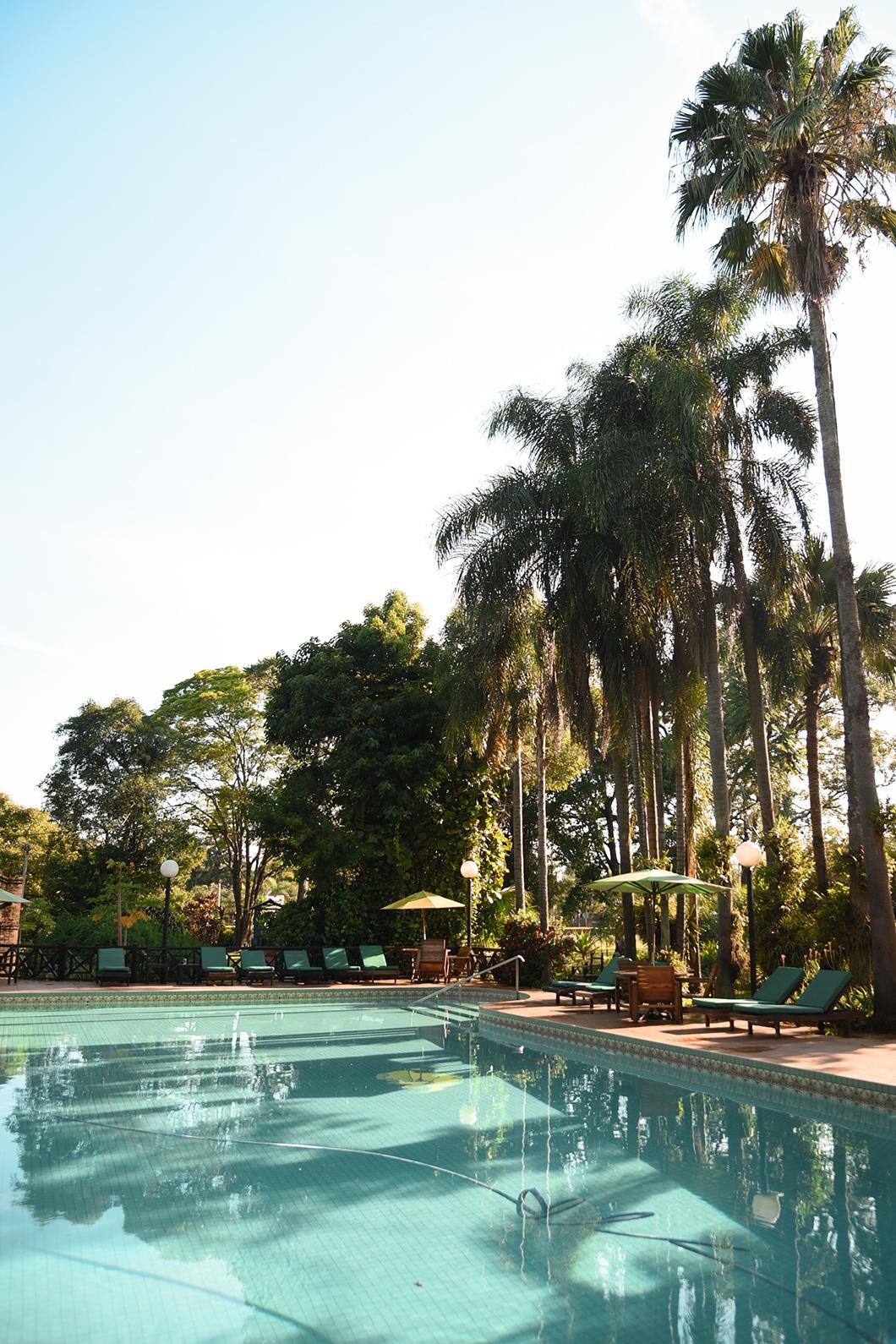 Hôtel Orquídeas Palace, top des hôtels à Iguazu en Argentine