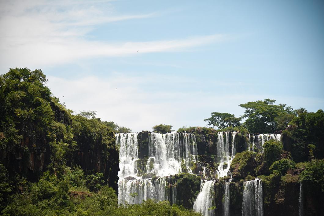 Que visiter à Iguazu ?