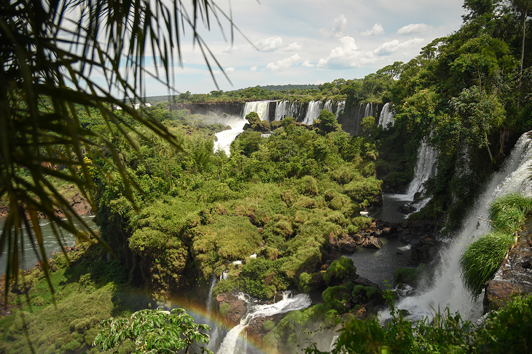 Guide complet pour découvrir les chutes d'Iguazu en Argentine