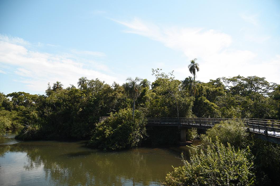 Parc national d'Iguazu côté Argentine