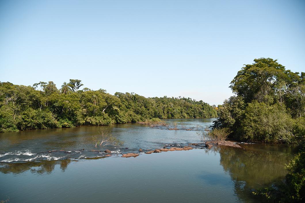 Visiter le Parc national d'Iguazu côté Argentine