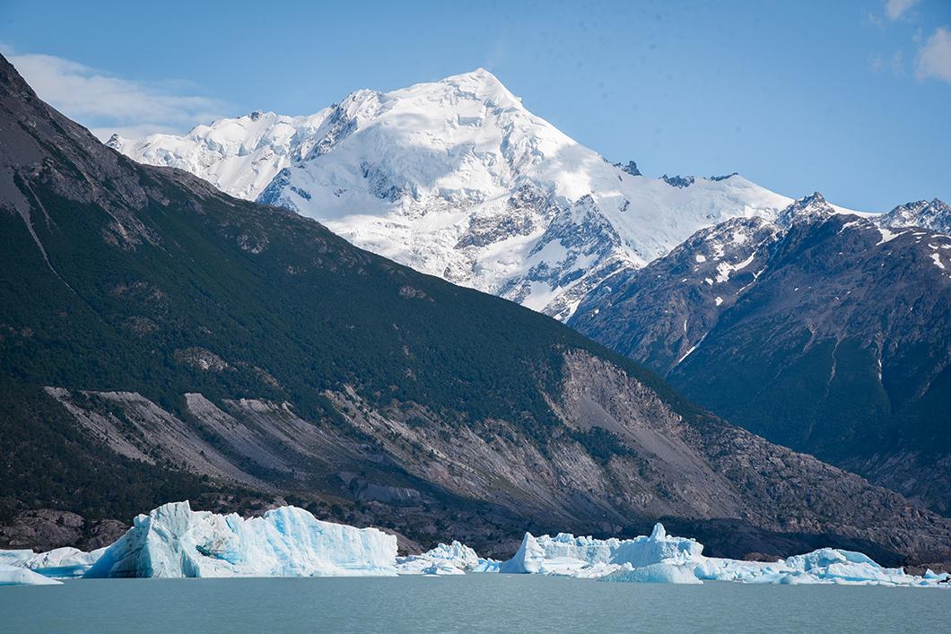 Découvrir les glaciers, activité incontournable en Patagonie