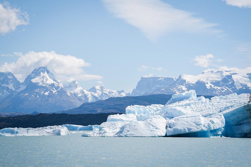 La Patagonie, incontournable en Argentine