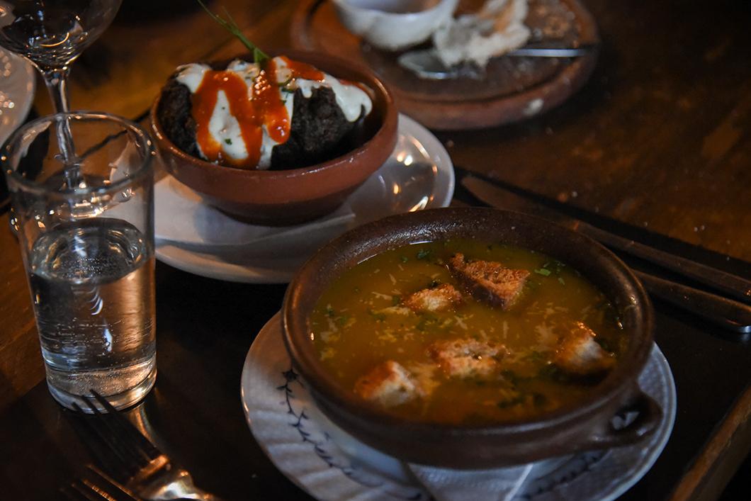 Zaina, Guide des restaurants à El Calafate