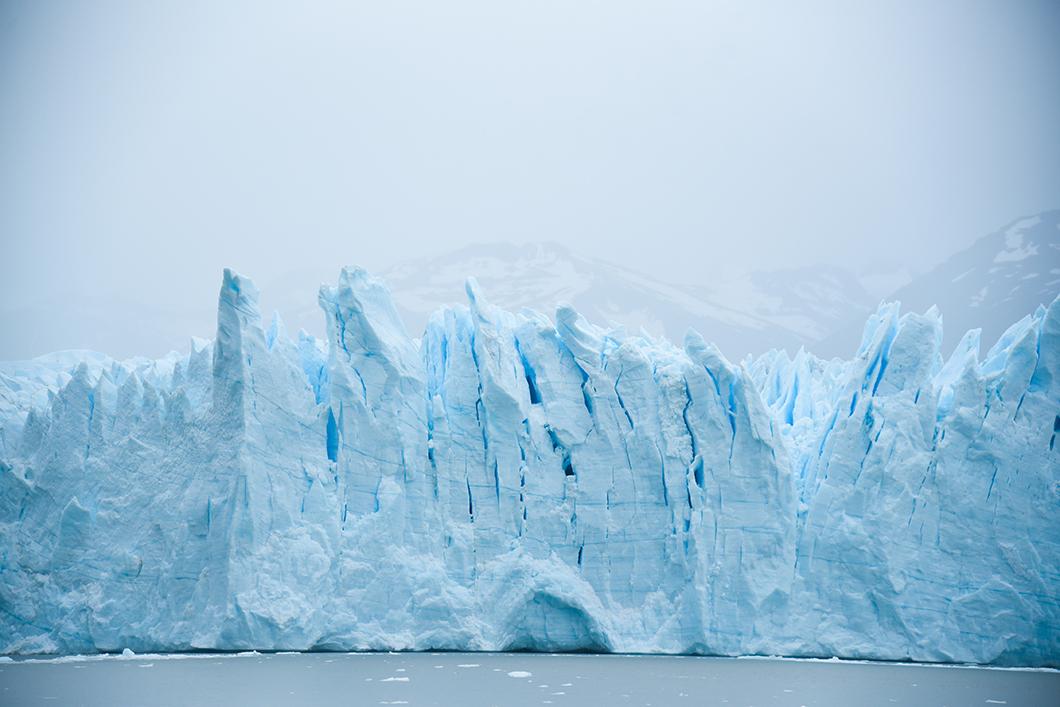 Balade en bateau en Patagonie Argentine
