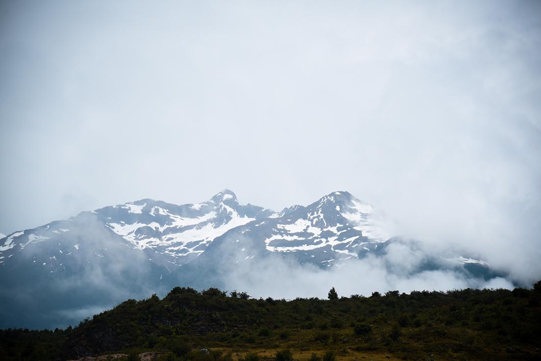 Aller au Perito Moreno en été