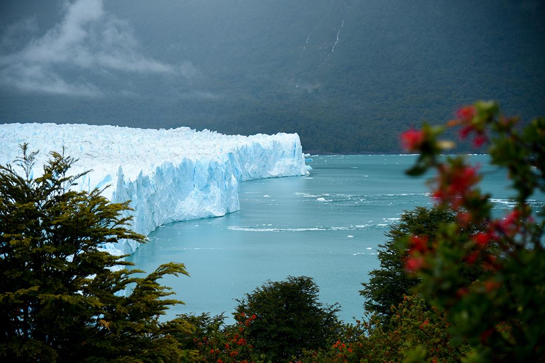 Les plus beaux points de vues au Perito Moreno