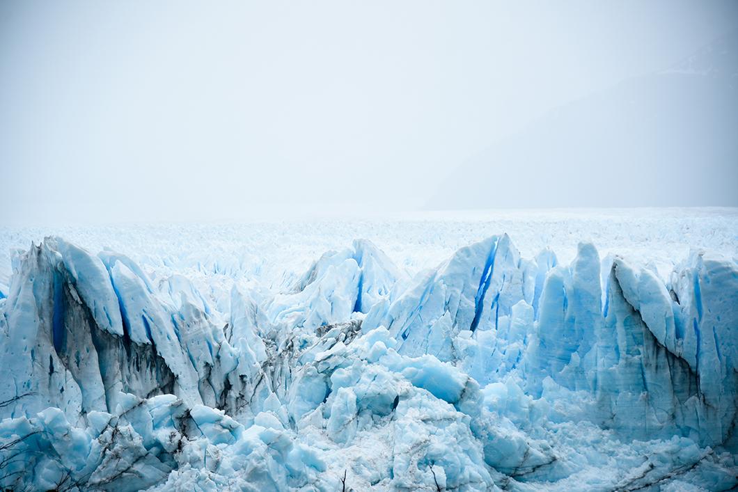Perito Moreno, top des glaciers dans le monde