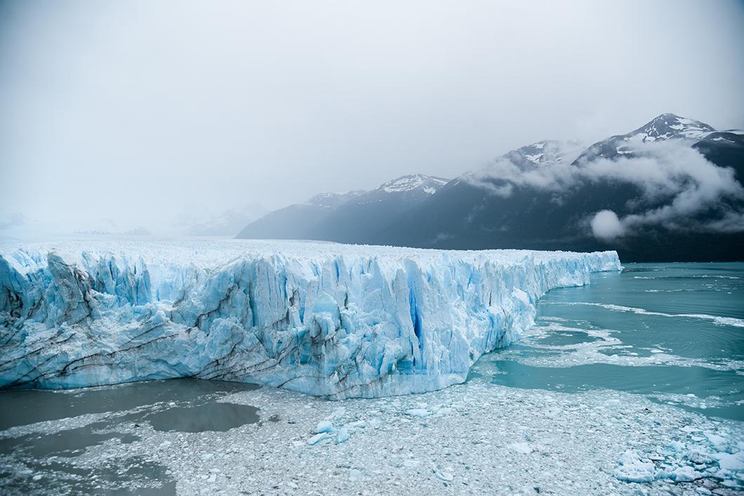 Perito Moreno, l'un des plus beaux glaciers du monde