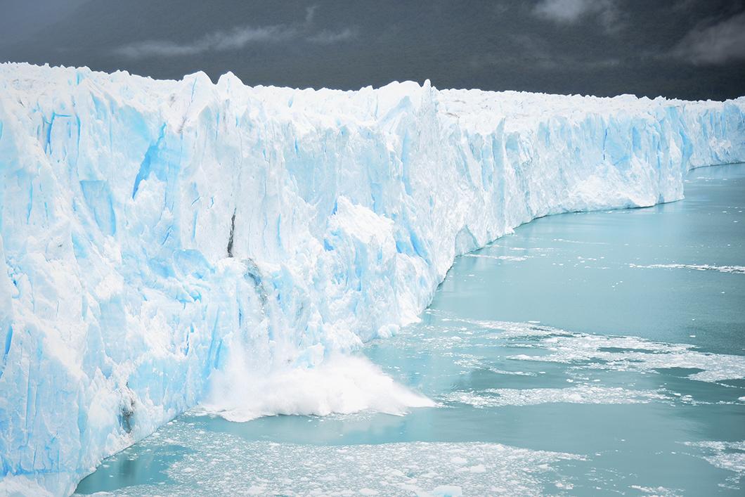 Perito Moreno, le glacier incontournable en Argentine