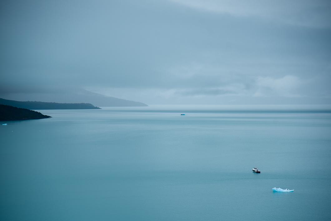 Découvrir les glaciers de Patagonie en Bateau