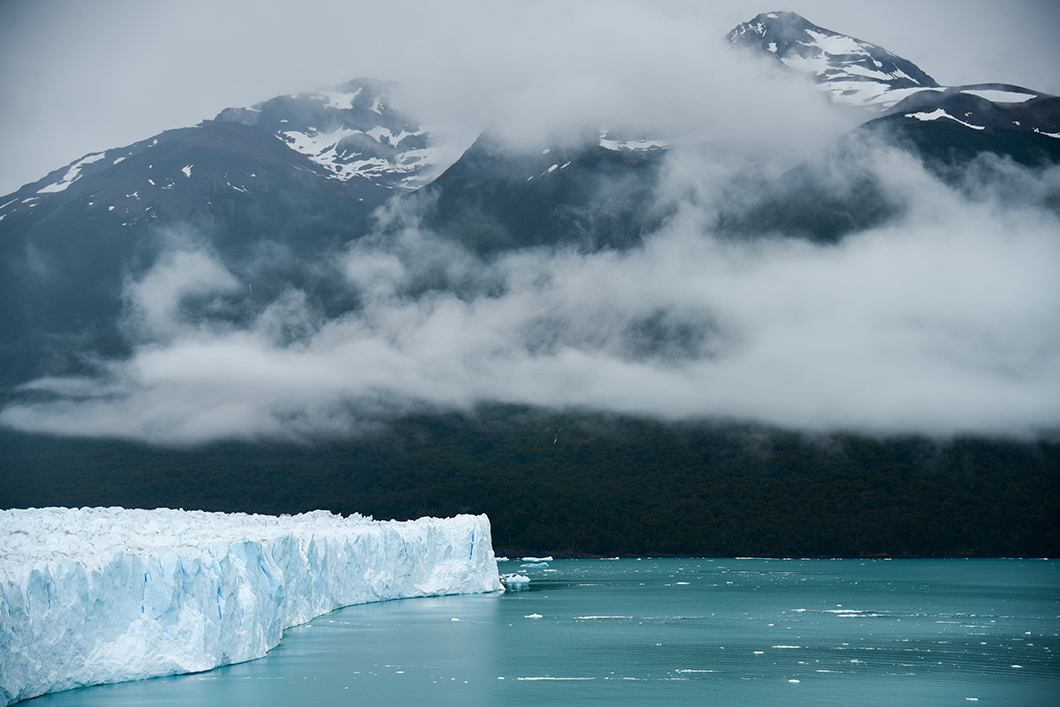 Les incontournables au Perito Moreno