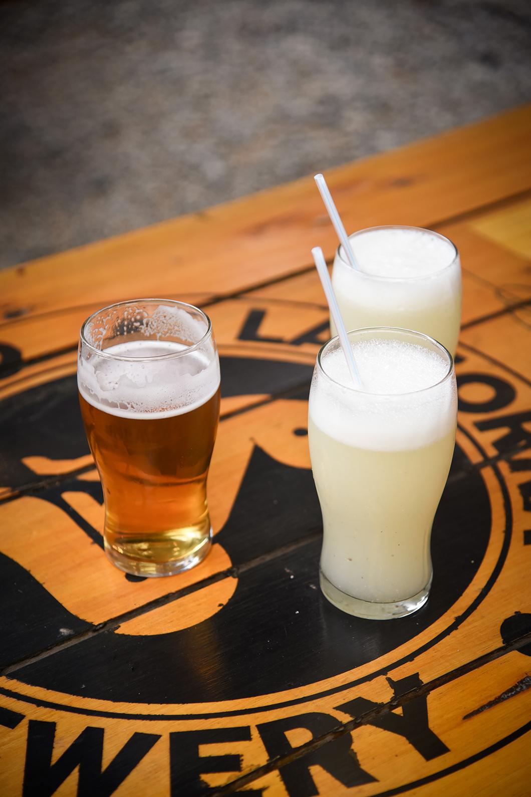 Où boire une bière à El Calafate ? Zorra Taproom