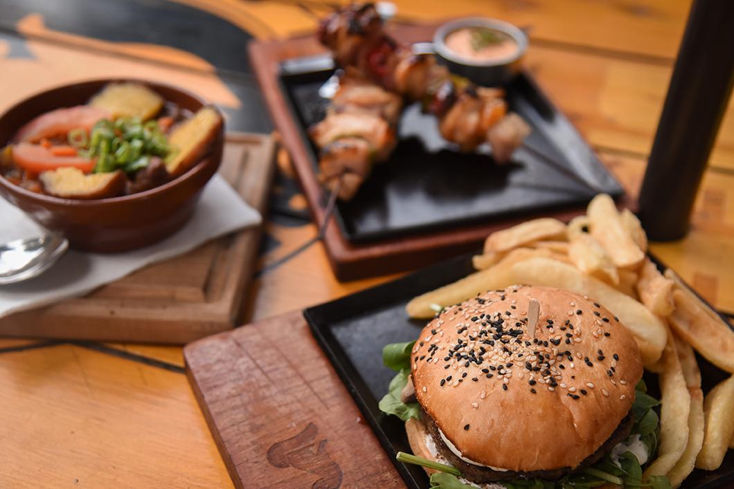 Zorra Taproom, Top des meilleurs restaurants à El Calafate