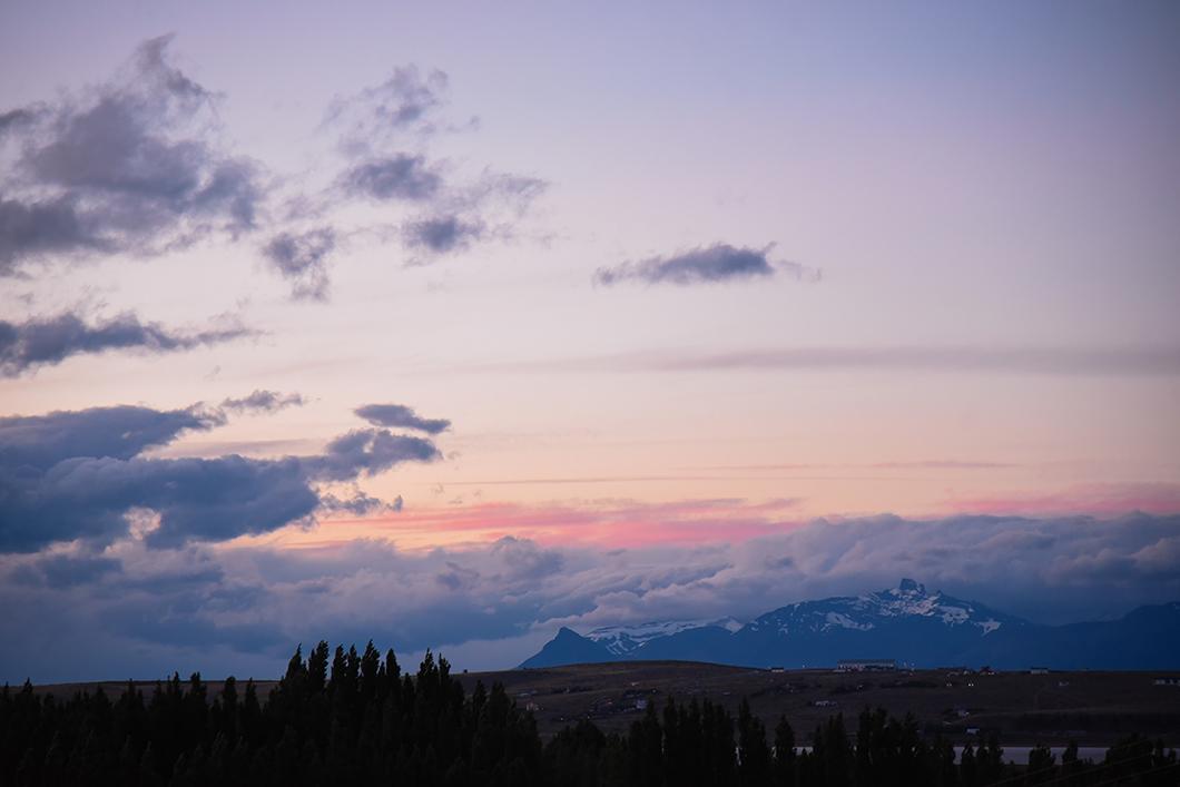 Visiter El Calafate en Patagonie