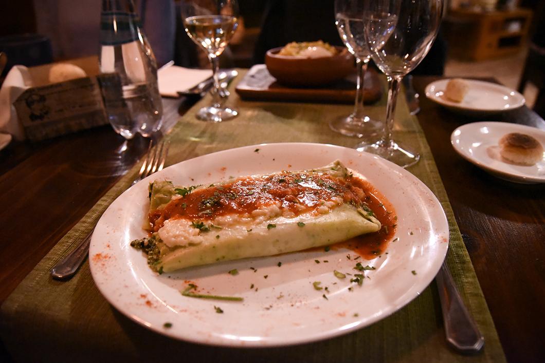 Morrison, Top des meilleurs restaurants à El Calafate