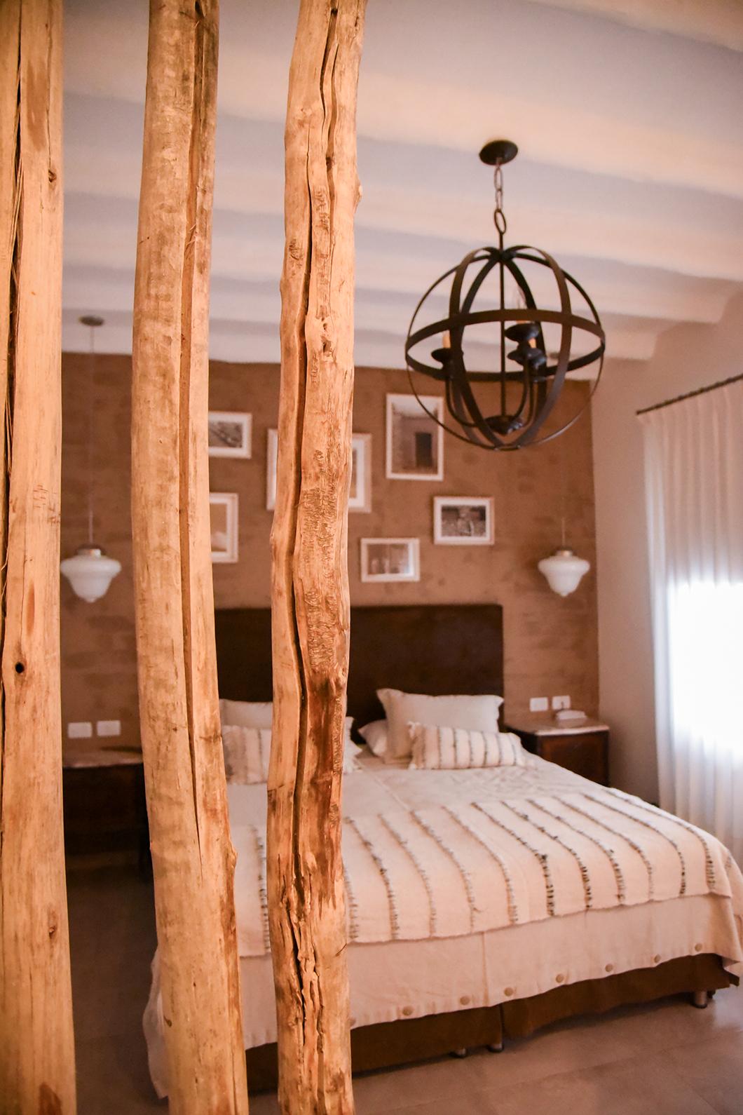 Où dormir à Cachi ? El Cortijo Hotel Boutique