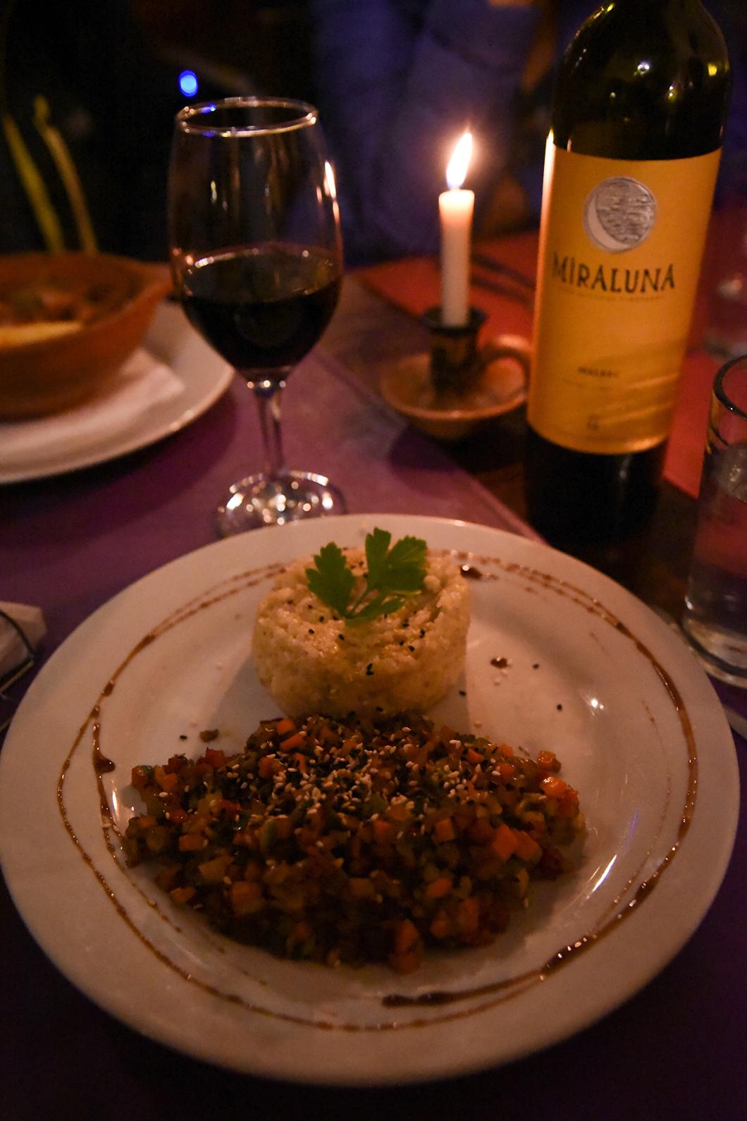 Restaurant Viracocha, bonnes adresses à Cachi