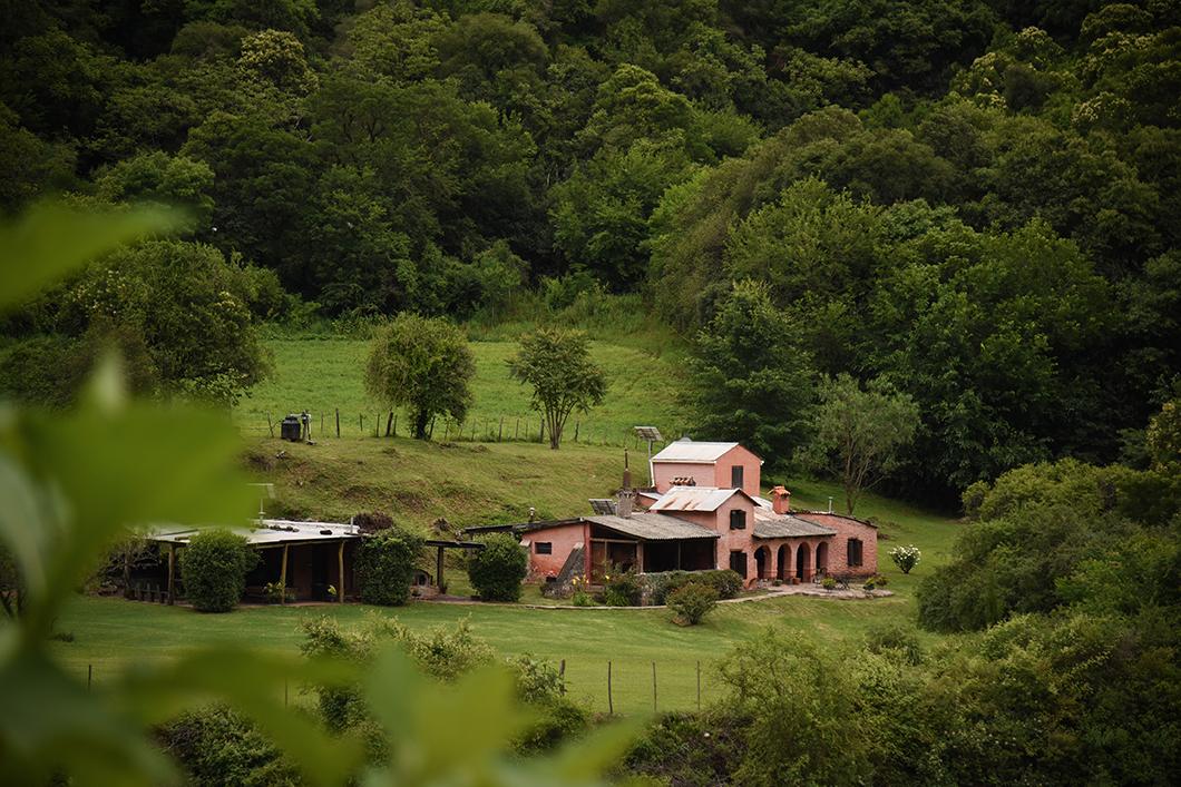 Découvrir Salta et la Quebrada de Escoipe