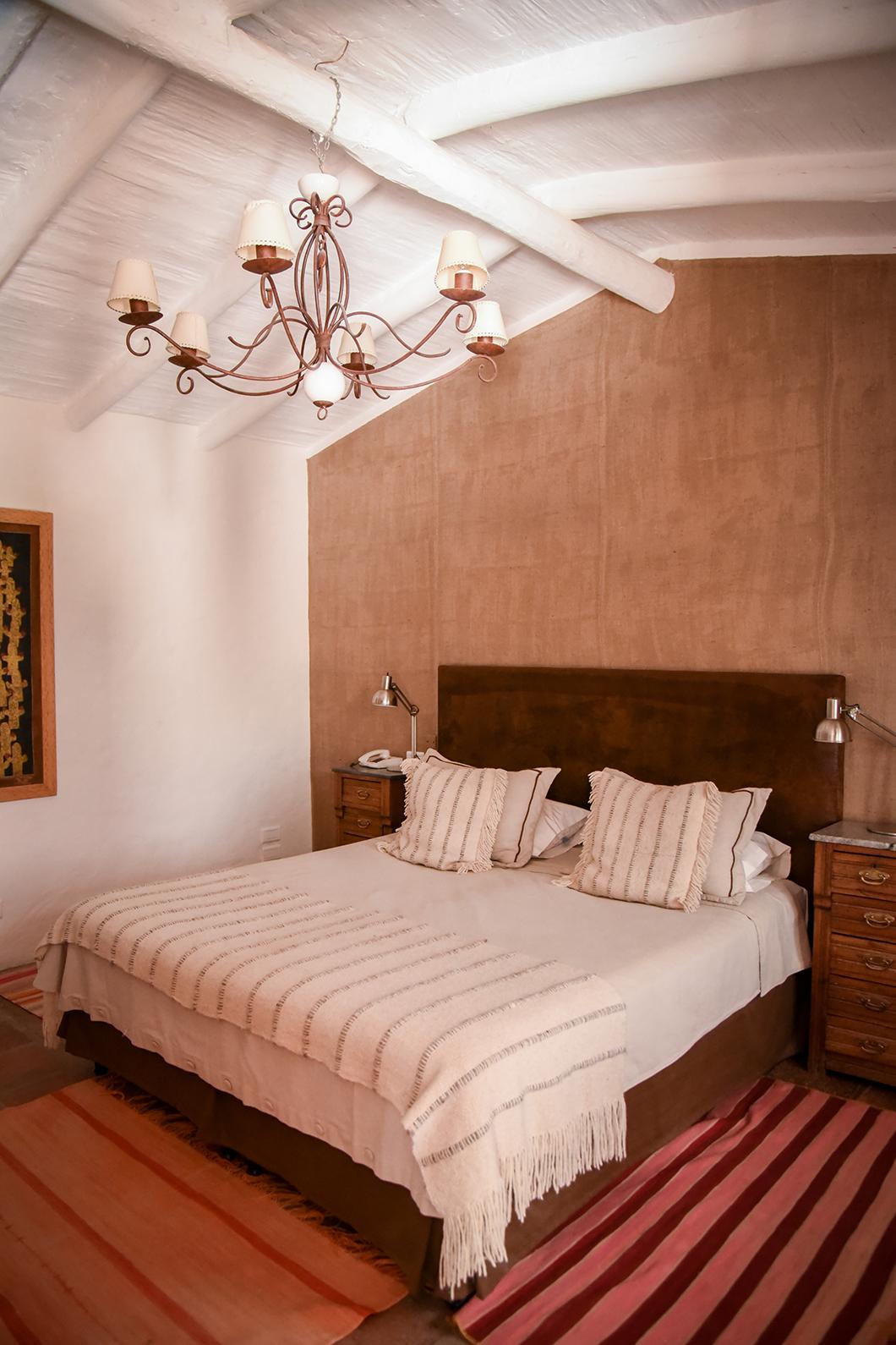Top des beaux hôtels en Argentine, El Cortijo Hotel Boutique