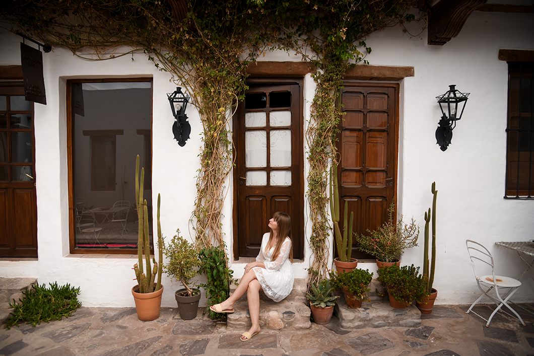 El Cortijo Hotel Boutique, bonne adresse à Cachi