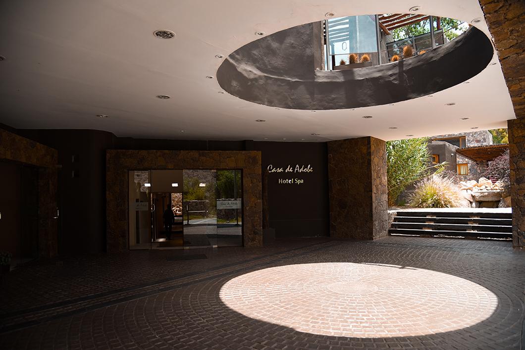 Casa de Adobe, Top des hotels à Purmamarca