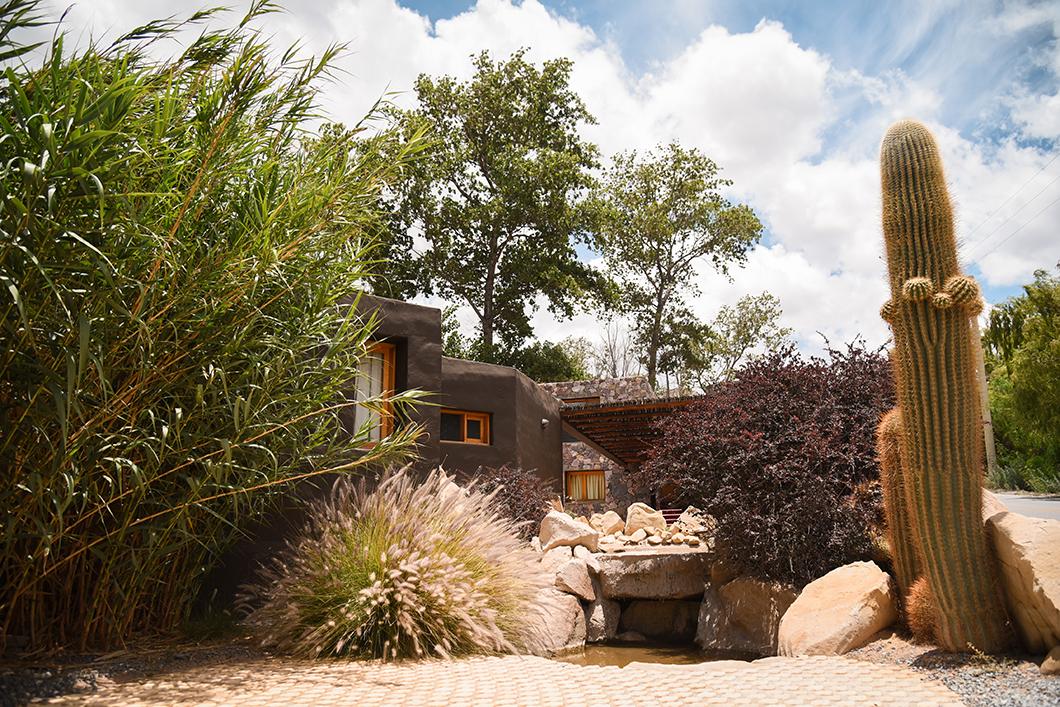 Où loger à Purmamarca ? Casa de Adobe