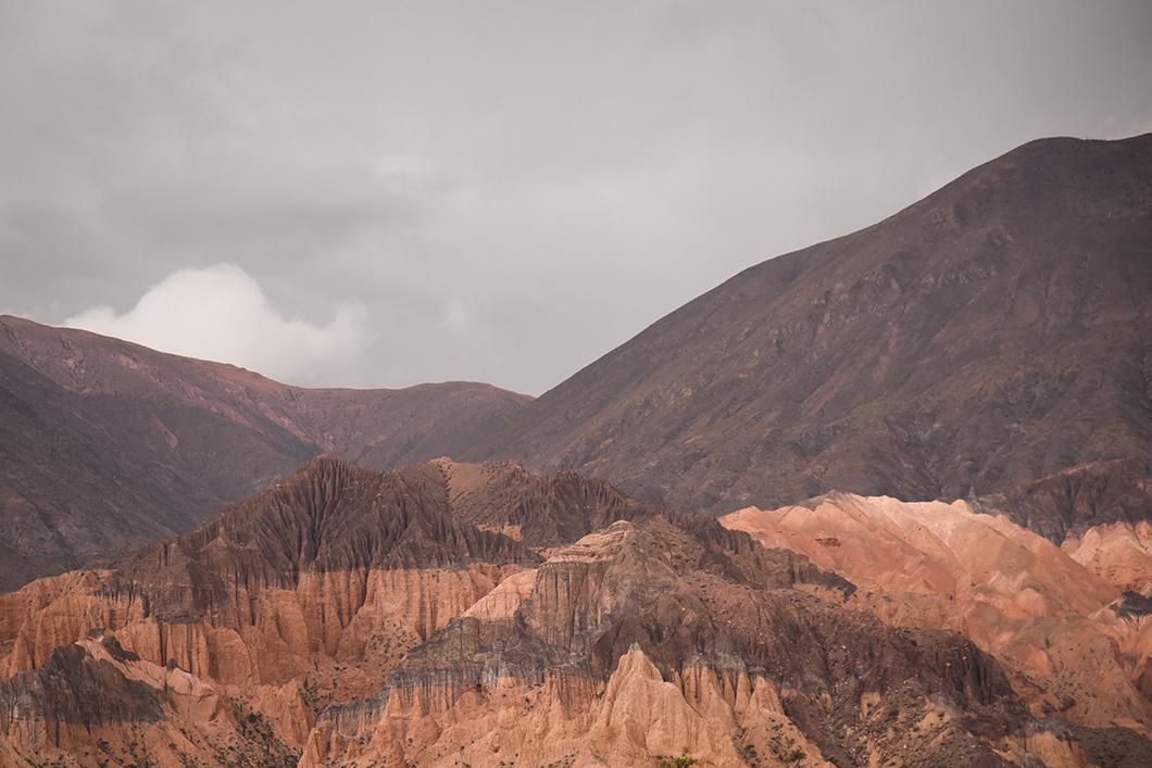 Visiter la Quebrada de Humahuaca en Argentine